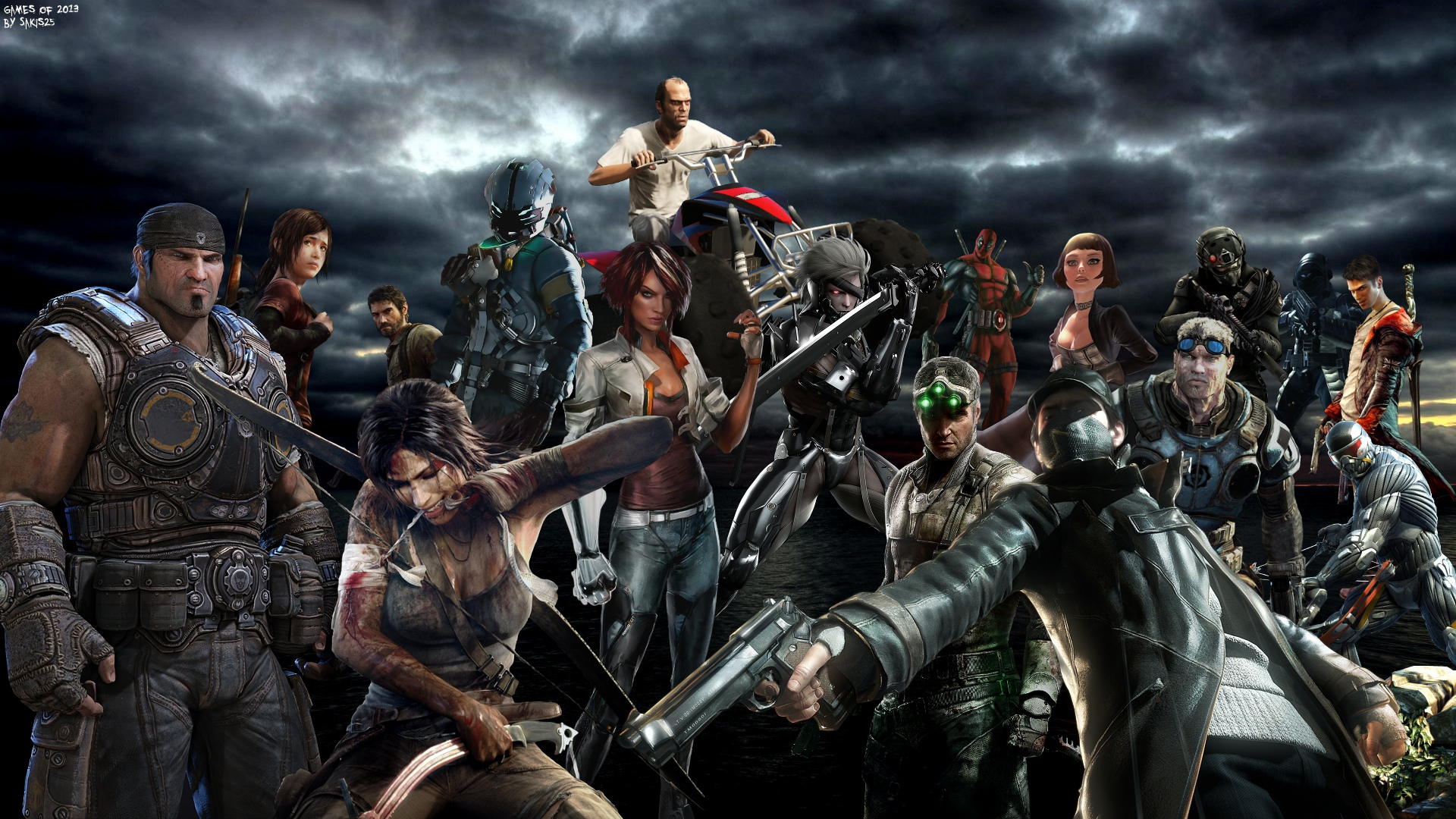 games_of_2013_wallpaper_by_sakis25_by_sakis25-d5m89m5